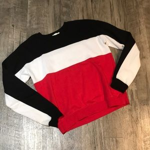 Women's Garage Sweatshirt